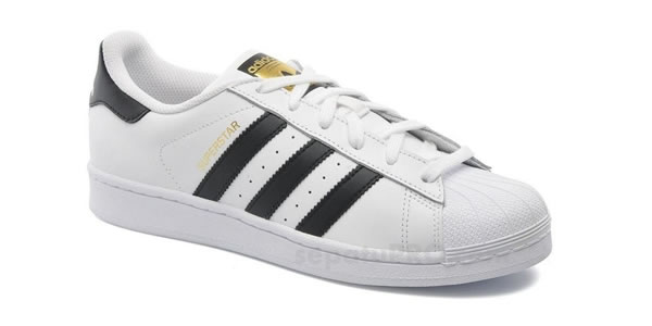 Adidas Superstar Foundation – White Black Classic