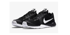 Sepatu Nike Train Prime Iron DF Training Shoes