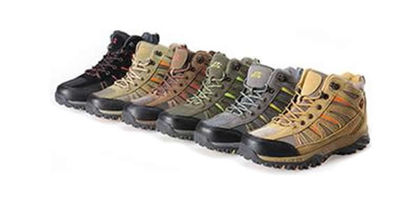 Review SNTA Sepatu Gunung Sepatu Outdoor 471 06 Series