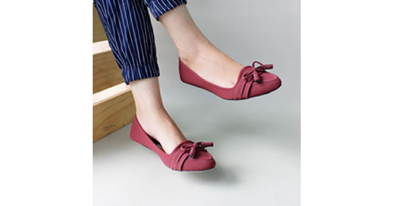 Gratica Flat Shoes AW42